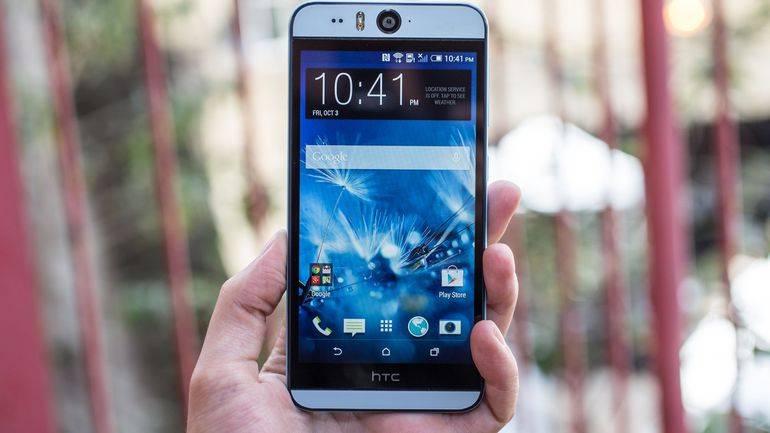 بهترین گوشی های موبایل اچ تی سی