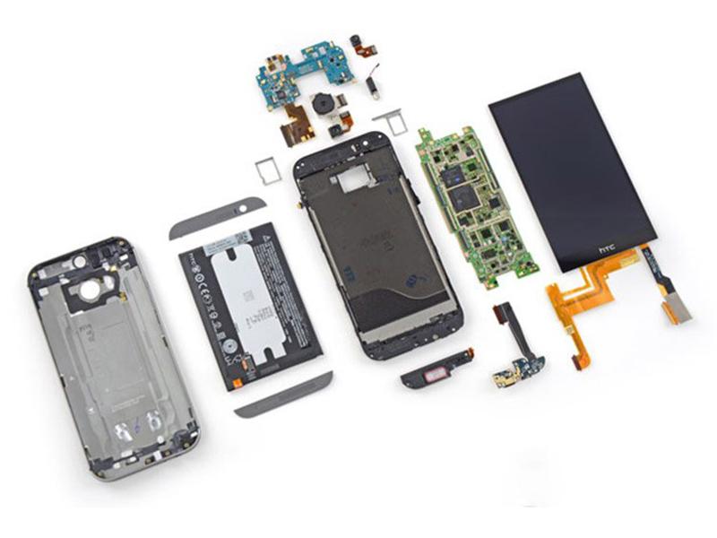 تعمیرات موبایل اچ تی سی